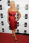 Holly Madison and Angel Perrino walk the red carpet at TAO Nightclub, May 6, 2010, Las Vegas NV © Al Powers / RETNA ltd