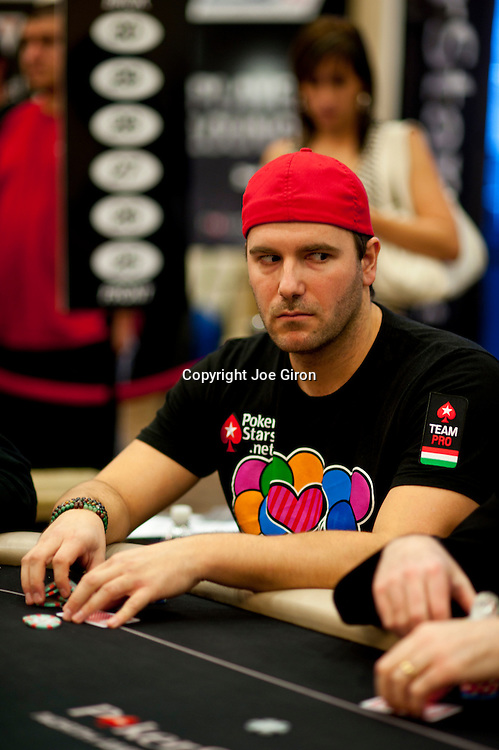 Team Pokerstars Pro.Richard Toth
