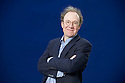 Ben MacIntyre,  writer of Double Cross at The Edinburgh International Book Festival   . Credit Geraint Lewis
