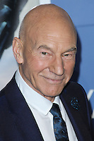 "NEW YORK CITY, NY, USA - MAY 10: Patrick Stewart at the World Premiere Of Twentieth Century Fox's ""X-Men: Days Of Future Past"" held at the Jacob Javits Center on May 10, 2014 in New York City, New York, United States. (Photo by Jeffery Duran/Celebrity Monitor)"