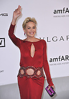 Sharon Stone  at the 21st annual amfAR Cinema Against AIDS Gala at the Hotel du Cap d'Antibes.<br /> May 22, 2014  Antibes, France<br /> Picture: Paul Smith / Featureflash