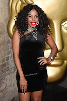 London Hughes at the British Academy Childrens Awards 2017 at the Roundhouse, Camden, London, UK. <br /> 26 November  2017<br /> Picture: Steve Vas/Featureflash/SilverHub 0208 004 5359 sales@silverhubmedia.com