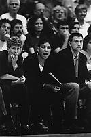 1997: Tonya Booker.