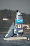 Sailing - Rio 2016