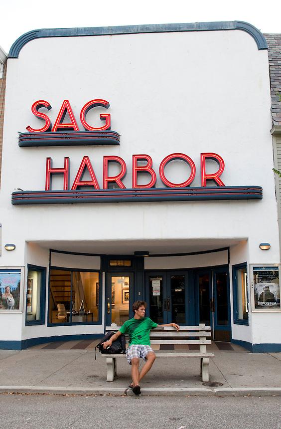 Sag Harbor, New York 2012
