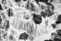 Detail of waterfall<br />