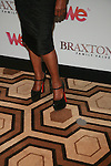 Premiere Screening of BRAXTON FAMILY VALUES Season 2 Held at Tribeca Grand, NY 11/8/11