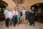 Dunham Family Visit
