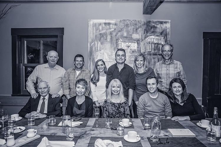 Ravine Vineyard 60th Birthday Celebration