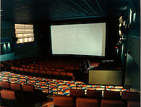 Montreal (Qc) CANADA - circa 1997  File Photo - Paramount cinema