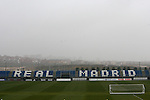 Madrid (25/02/10).-Entrenamiento del Real Madrid....© Alex Cid-Fuentes/ ALFAQUI..Madrid (25/02/10).-Training session of Real Madrid c.f....© Alex Cid-Fuentes/ ALFAQUI.
