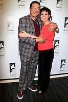 LOS ANGELES - JAN 28: Smokey Robinson, Cheryl Kagan at the 30th Anniversary of 'We Are The World' at The GRAMMY Museum on January 28, 2015 in Los Angeles, California