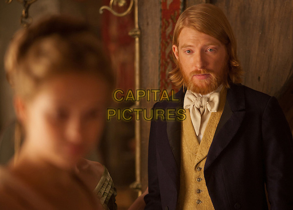 Domhnall Gleeson.in Anna Karenina (2012).*Filmstill - Editorial Use Only*.CAP/FB.Supplied by Capital Pictures.