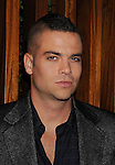 Mark Salling's Record Release Party for Pipe Dreams 10-21-10