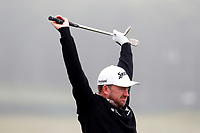 Graeme McDowell (NIR) practices on the range during the Wednesday practice round of the 118th U.S. Open Championship at Shinnecock Hills Golf Club in Southampton, NY, USA. 13th June 2018.<br /> Picture: Golffile | Brian Spurlock<br /> <br /> <br /> All photo usage must carry mandatory copyright credit (&copy; Golffile | Brian Spurlock)