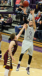 Minnesota Duluth at University of Sioux Falls Men's Basketball