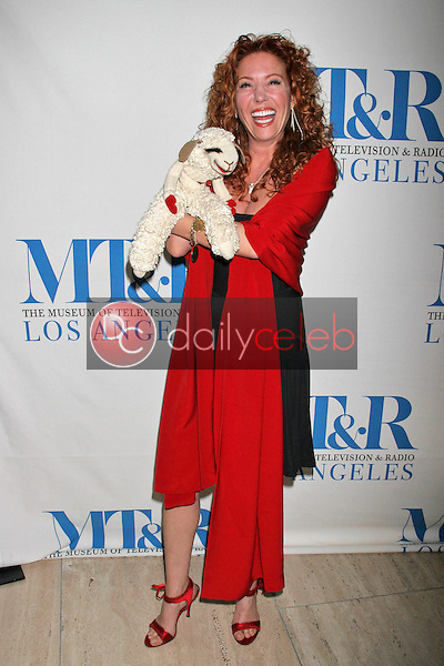 Mallory Tarcher<br />at the Museum of Television and Radio's Presentation of &quot;She Made It: Women Creating Television and Radio&quot;. Museum of Television and Radio, Los Angeles, CA. 12-05-06<br />Dave Edwards/DailyCeleb.com 818-249-4998