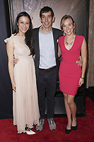 "9/27/18 - LA Film Festival Gala Screening of National Geographic Documentary Films ""'Free Solo'"