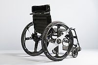 Morph, Duncan Fitzsimons, James Dyson Fellow 2010<br /> <br /> These patent-pending foldable wheels are full-sized wheels that can be used on bicycles or wheelchairs and can be folded down to a convenient size and shape for storage and transportation when not in use. The wheel has a simple and robust construction, uses a standard tyre and can be folded and re-deployed quickly and easily, all with the tyre fully inflated and in place on the wheel rim.