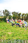 .Boys under 9..AAI Cross Country..   Copyright Kerry's Eye 2008