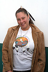 Nicole Curtis who took part in the Poetry Slam in McHughs...Photo NEWSFILE/Jenny Matthews.(Photo credit should read Jenny Matthews/NEWSFILE)....This Picture has been sent you under the condtions enclosed by:.Newsfile Ltd..The Studio,.Millmount Abbey,.Drogheda,.Co Meath..Ireland..Tel: +353(0)41-9871240.Fax: +353(0)41-9871260.GSM: +353(0)86-2500958.email: pictures@newsfile.ie.www.newsfile.ie.FTP: 193.120.102.198.