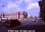 Hershey, PA, Chocolate Avenue, Hershey  Kiss Lampposts