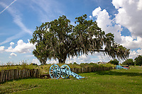 Chalmette Battlefield Jean Lafitte National Historical Park