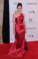 www.acepixs.com<br /> <br /> May 22 2017, New York City<br /> <br /> Krystn Hammond arriving at the 2017 American Ballet Theatre Spring Gala at The Metropolitan Opera House on May 22, 2017 in New York City.<br /> <br /> By Line: Curtis Means/ACE Pictures<br /> <br /> <br /> ACE Pictures Inc<br /> Tel: 6467670430<br /> Email: info@acepixs.com<br /> www.acepixs.com