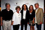 September 11, 2009:  Kenny G and Shriners guests at the 'Rhythm on the Vine' charity dinner to benefit Shriners Children Hospital held at  the South Coast Winery in Temecula, California..Photo by Nina Prommer/Milestone Photo