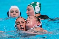 Battle in Water<br /> Waterpolo - Waterpolo Arena<br /> Day09 01/08/2015<br /> XVI FINA World Championships Aquatics Swimming<br /> Kazan Tatarstan RUS July 24 - Aug. 9 2015 <br /> Photo A.Masini/Deepbluemedia/Insidefoto