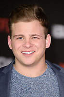 "Jonathan Lipnicki<br /> arriving for the ""Bright"" European premiere at the BFI South Bank, London<br /> <br /> <br /> ©Ash Knotek  D3364  15/12/2017"