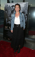 LOS ANGELES, CA -APRIL 9: Peri Gilpin, at Los Angeles Premiere Be Natural: The Untold Story of Alice Guy- Blach&eacute; at Harmony Gold Theater in Los Angeles, California on April 9, 2019.<br /> CAP/MPIFS<br /> &copy;MPIFS/Capital Pictures