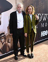 "14 May 2019 - Hollywood, California - Brad Dourif. HBO's ""Deadwood"" Los Angeles Premiere held at the Arclight Hollywood. Photo Credit: Birdie Thompson/AdMedia"