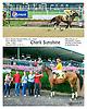 Charli Sunshine winning at Delaware Park on 8/26/15