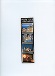 Lighthouse Bookmarks by Frank Balthis.  2X7