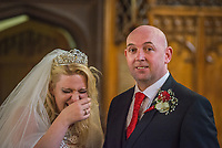 An image from Kris & Jamie's Wedding Day
