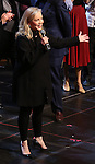 "Susan Stroman during the Manhattan Concert Productions 25th Anniversary concert performance of ""Crazy for You"" at David Geffen Hall, Lincoln Center on February 19, 2017 in New York City."