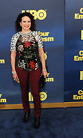 www.acepixs.com<br /> <br /> September 27 2017, New York City<br /> <br /> Susie Essman arriving at the premiere of Season 9 of 'Curb Your Enthusiasm' at the SVA Theater on September 27, 2017 in New York City. <br /> <br /> By Line: William Jewell/ACE Pictures<br /> <br /> <br /> ACE Pictures Inc<br /> Tel: 6467670430<br /> Email: info@acepixs.com<br /> www.acepixs.com