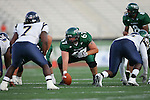 Denton, TX - OCTOBER 7: Chad Rose #67 -  University of North Texas Mean Green football vs Florida International University Panthers at Fouts Field in Denton on October 7, 2006 in Denton, Texas. NT wins 25-22. Photo by Rick Yeatts