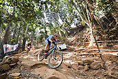 9th September 2017, Smithfield Forest, Cairns, Australia; UCI Mountain Bike World Championships; Jaroslav Kulhavy (CZE) riding for Specialized Racing during the elite mens cross country race;
