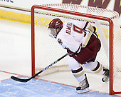 Barry Almeida (BC - 9) - The Boston College Eagles defeated the visiting University of Toronto Varsity Blues 8-0 in an exhibition game on Sunday afternoon, October 3, 2010, at Conte Forum in Chestnut Hill, MA.