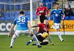 St Johnstone v Kilmarnock&hellip;24.11.18&hellip;   McDiarmid Park    SPFL<br />