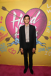 Gideon Glick attends the Opening Night Performance of ''Head Over Heels' at the Hudson Theatre on July 26, 2018 in New York City.