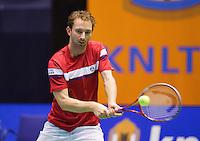 13-12-12, Rotterdam, Tennis Masters 2012,  Matwe Middelkoop