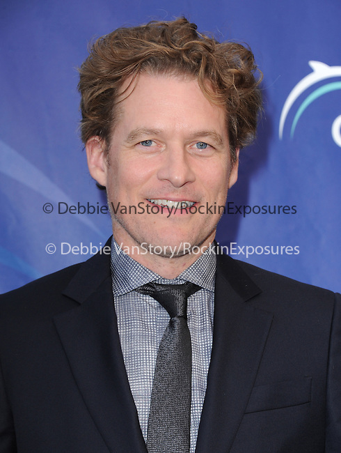 James Tupper at The Oceana SeaChange Gala 2013 held at a private residence in Laguna Beach, California on August 18,2013                                                                   Copyright 2013 Hollywood Press Agency