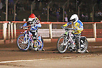 LAKESIDE HAMMERS v EASTBOURNE EAGLES<br /> ELITE LEAGUE<br /> HEAT 7<br /> FRIDAY 9TH AUGUST 2013<br /> ARENA-ESSEX
