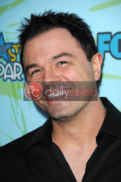 Seth MacFarlane<br />