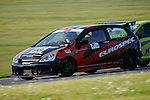 Michael Hamlett - Honda Civic Type R