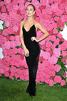 Kimberley Garner at the Remembering Audrey Hepburn charity gala celebrating the life of the late actress, Royal Lancaster Hotel, Lancaster Terrace, London, England, UK, on Saturday 06 October 2018.<br /> CAP/CAN<br /> &copy;CAN/Capital Pictures