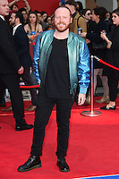 Leigh Francis<br /> arrives for the European premiere of &quot;Captain America: Civil War&quot; at Westfield, Shepherds Bush, London<br /> <br /> <br /> &copy;Ash Knotek  D3111 26/04/2016